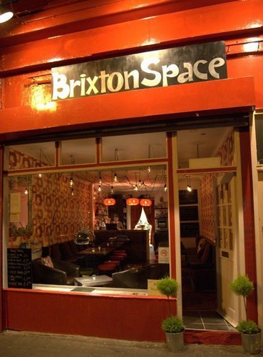 Brixton Space Friendly Brixton Tapas Bar