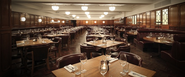 Hawksmoor Regent Street Cocktail Bar and Restaurant in Piccadilly