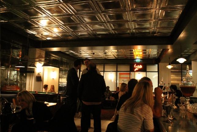 Marks Bar Soho London Bar Review Designmynight