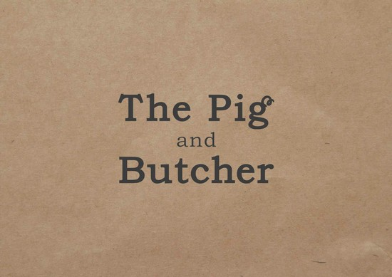 The Pig and Butcher Chilled Islington Gastro Pub