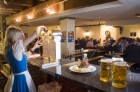 Bavarian Beerhouse Old Street - Review