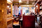 Shaker and Company Bar Euston - Review