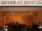 Seven at Brixton London - Cocktail and Pintxos Bar Review