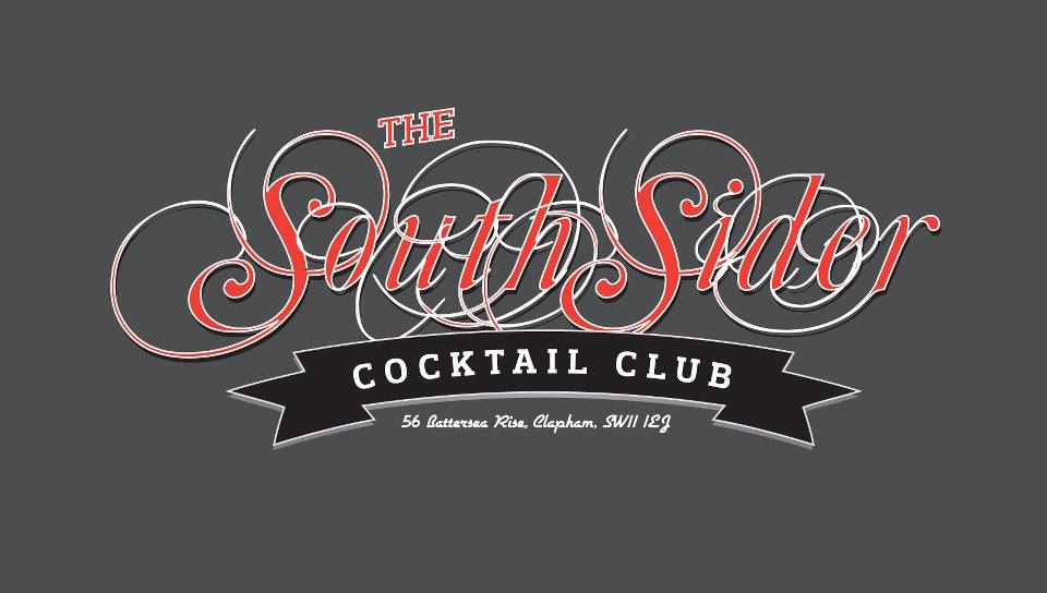 The SouthSider Cocktail Club Clapham Common Cocktail Bar