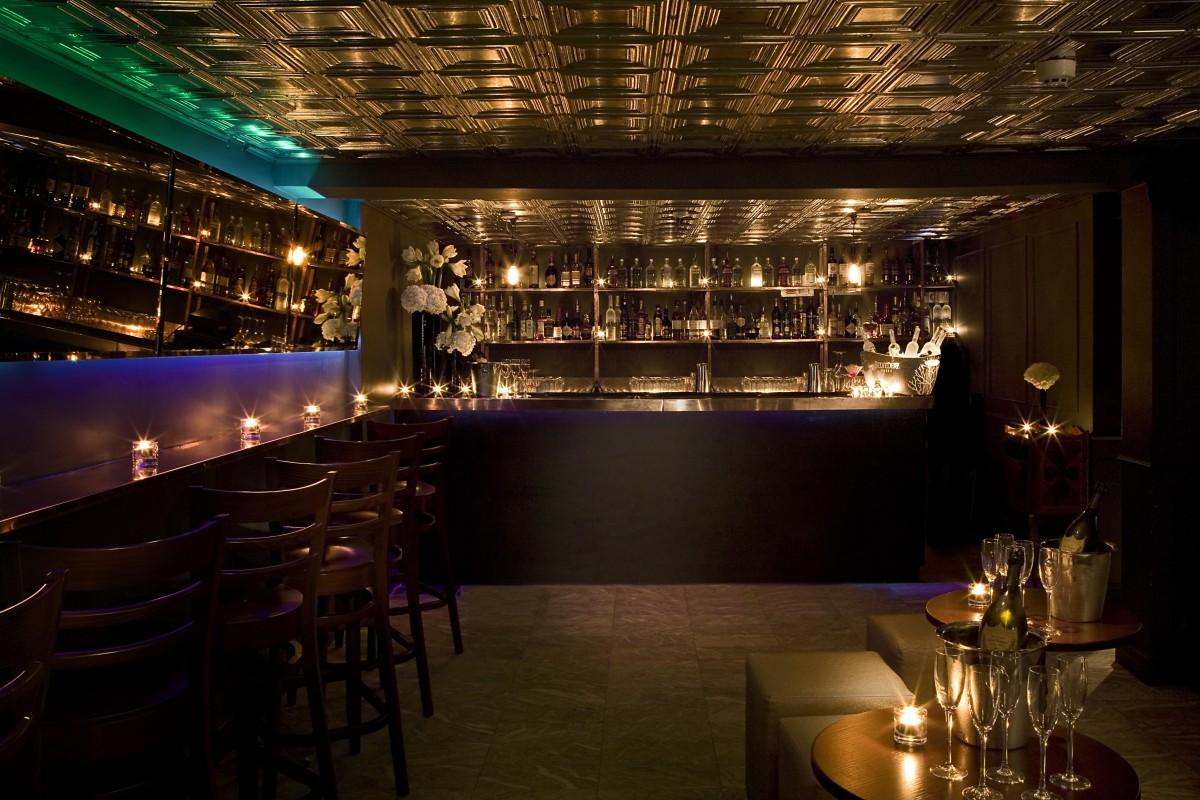 Barbarella Night Club Chelsea Fulham Road London Club