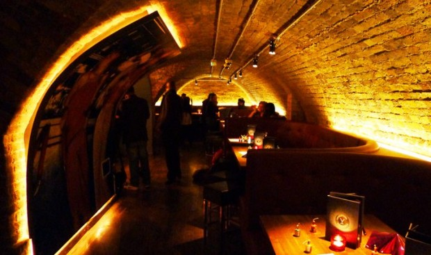 adventure bar covent garden