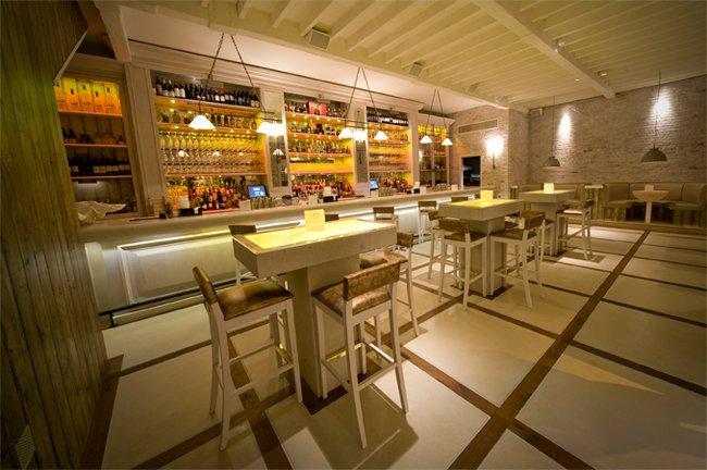 Australasia Review Spinningfields Restaurant Bar
