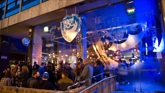 BrewDog Manchester photo