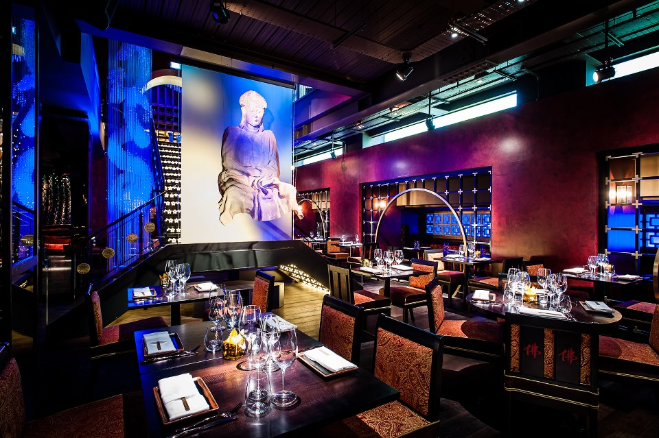 Buddha bar knightsbridge london reviews