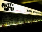 Queen of Hoxton London - DJ Bar Review