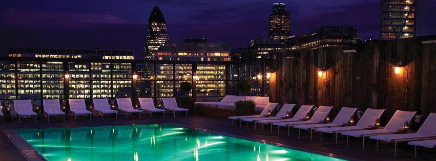 Shoreditch House Bar Club Ebor Street London Reviews Designmynight
