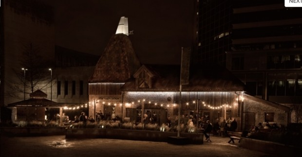 The Oast House photo