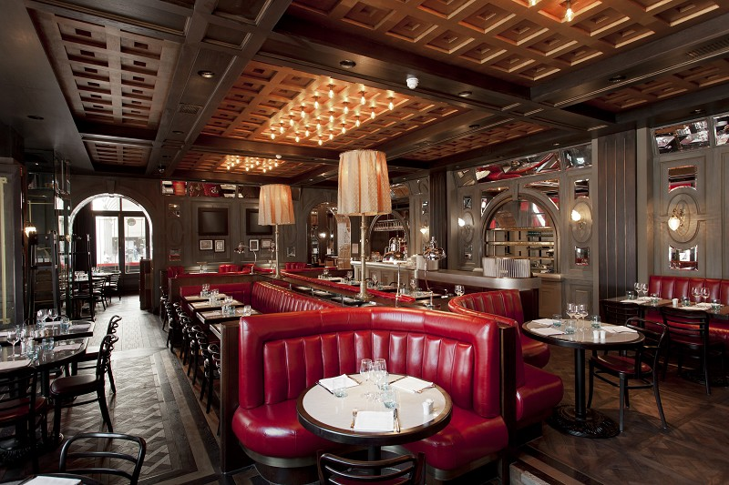 Tuttons Restaurant London Covent Garden Restaurant Bar Reviews Designmynight