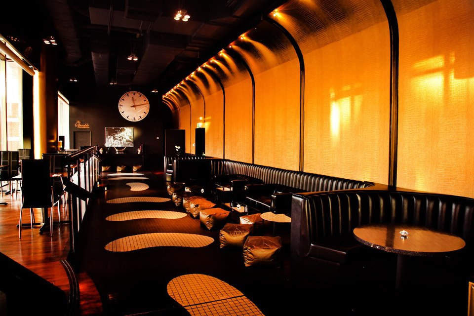 Sparkle Bar And Lounge Finchley Road London Reviews