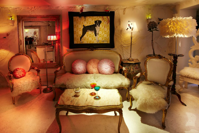 Ninetyeight Bar And Lounge Curtain Road Shoreditch London Reviews
