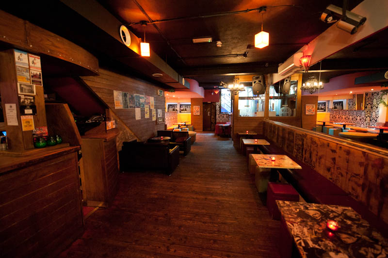 Alleycat Soho London Club Reviews Designmynight