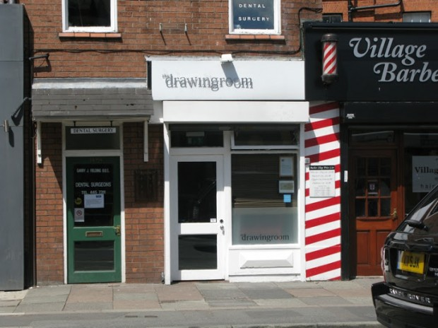 The Drawing Room Didsbury Manchester Bar Reviews