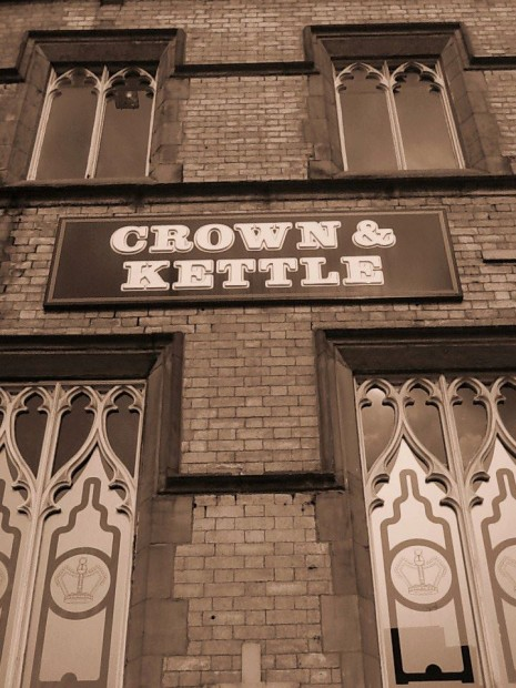 The Crown & Kettle photo