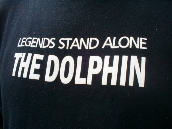 The Dolphin