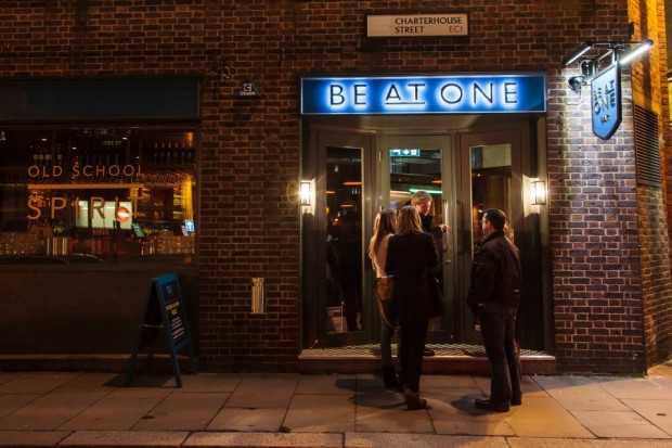 Be At One Farringdon photo