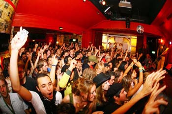 Nightclubs for over 30s in london