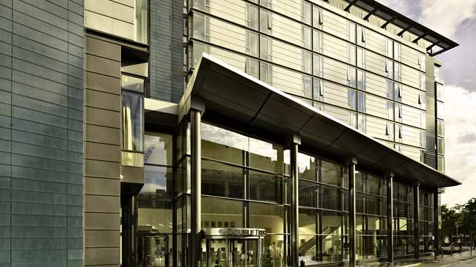 SkyLounge at Doubletree - Private Hire Venue