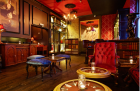 Bar Soho London - DJ Bar Review