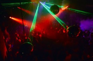 Techno Music Clubs London | Techno Music Clubs in London