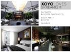 XOYOLOVES: SKREAMIZM SOUTH PLACE HOTEL & AFTER PARTY