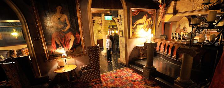 bacchus bar city centre birmingham pub reviews