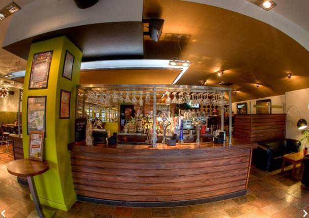 Bar room bar mailbox london bar reviews designmynight for The green room birmingham