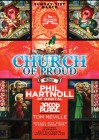 The Church of Proud Presents - Phil Hartnoll