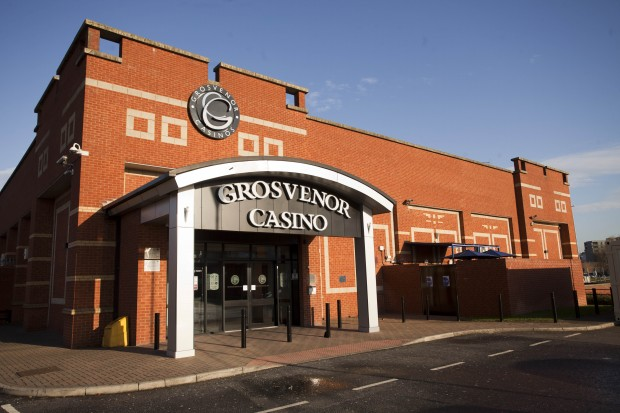 Grosvenor Casino Salford photo