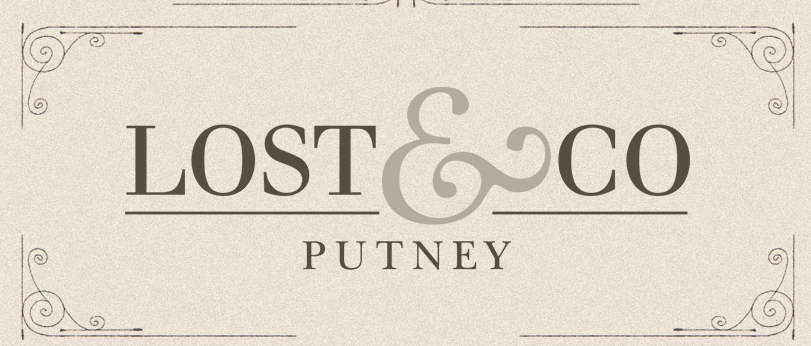 Lost & Co Another Lost Property