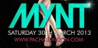 Mynt Bank Holiday Special