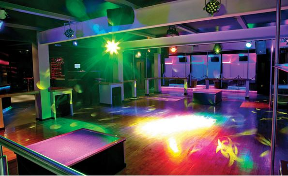 Nightclubs in birmingham uk