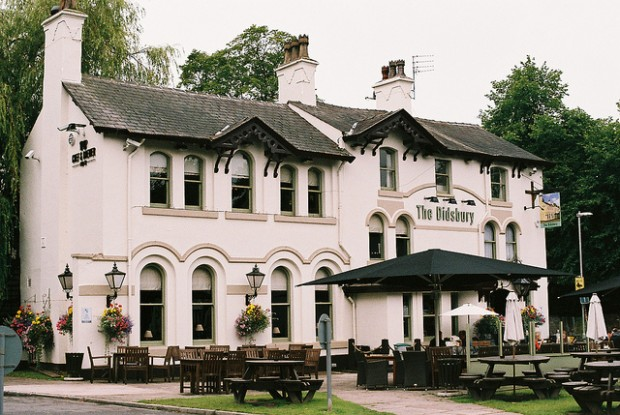 The Didsbury photo