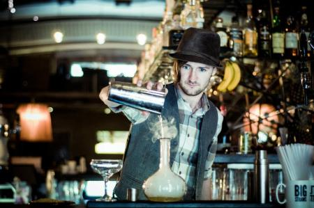 The Lane Bar @ The Grosvenor photo
