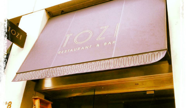 TOZI Restaurant and Bar Venetian Tastes Come To Victoria