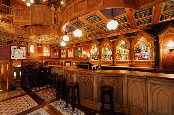 Waxy O'Connor's Glasgow