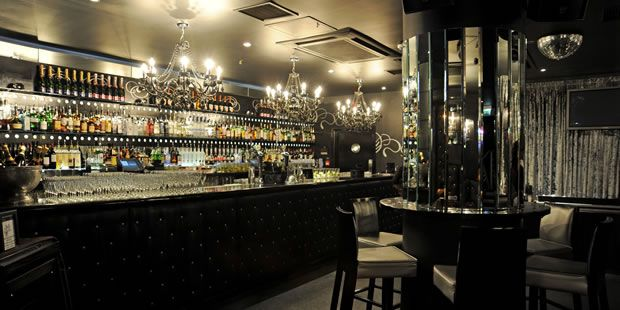 babble bar mayfair review 2