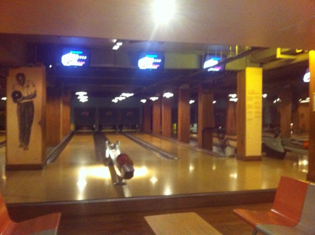 Bloomsbury Bowling Lanes photo