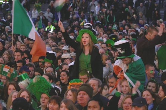 manchester irish festival 2013
