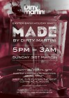 MADE by Dirty Martini - Hanover Square