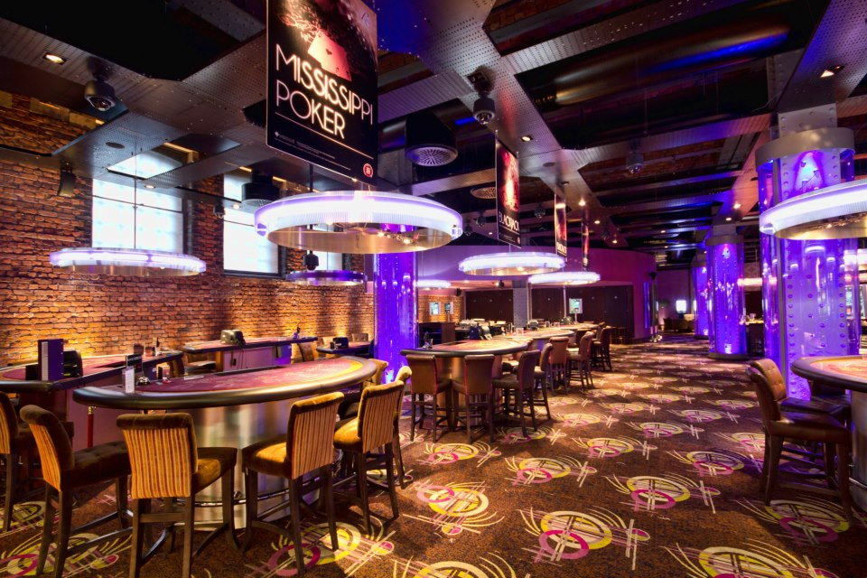Manchester casino poker bond casino movie royale