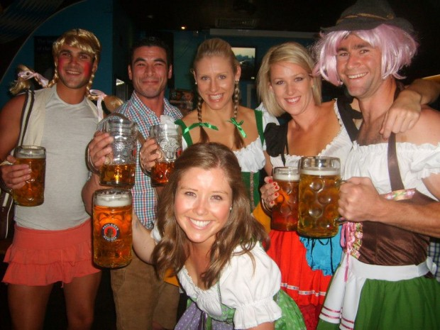 Octoberfest Pub photo