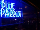 The Blue Parrot Bar & Grille