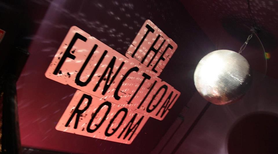 revolver moves to the function room blog