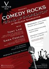 Comedy Rocks: Stand Up Shoreditch