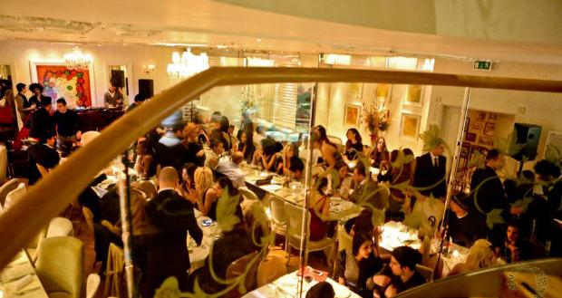Azerbaijan Restaurant Sloane Street